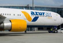 Boeing 767-300 Azur Air Ukraine