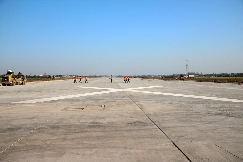 Аэропорт Одесса запустит новую полосу в мае 2020 года 02
