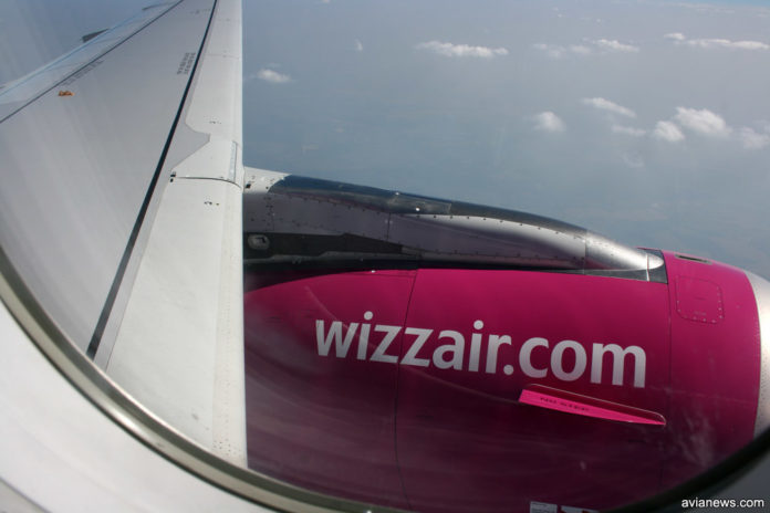 Wizz Air готовится к выходу на новые рынки в Европе и перетасовке флота