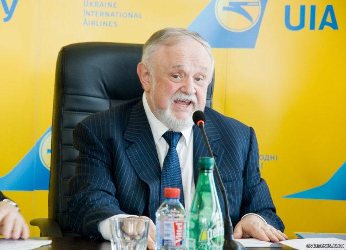 Арон Майберг