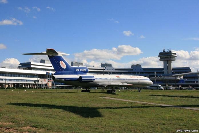 Ту-154Б-2