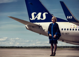 SAS / Scandinavian Airlines