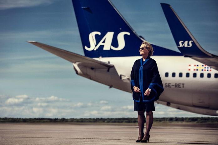 SAS / Scandinavian Airlines