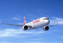 Airbus A321neo в ливрее Air Arabia
