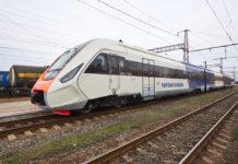 Дизель-поезд ДПКр-3