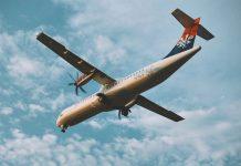 ATR 72 Air Serbia