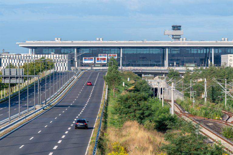 Lufthansa Group анонсировала переезд в новый аэропорт Берлина