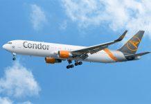 Boeing 767-300 Condor