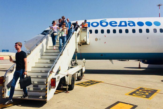 Boeing 737-800 лоу-коста