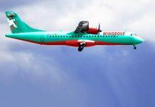 ATR 72-600 Windrose