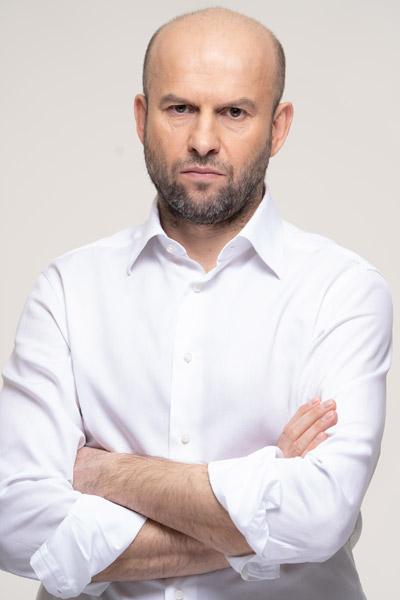 Гендиректор Windrose Володимир Каменчук
