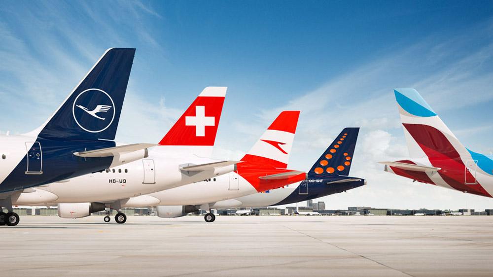 Lufthansa Group показала убыток 1,2 млрд евро в первом квартале - avianews.com