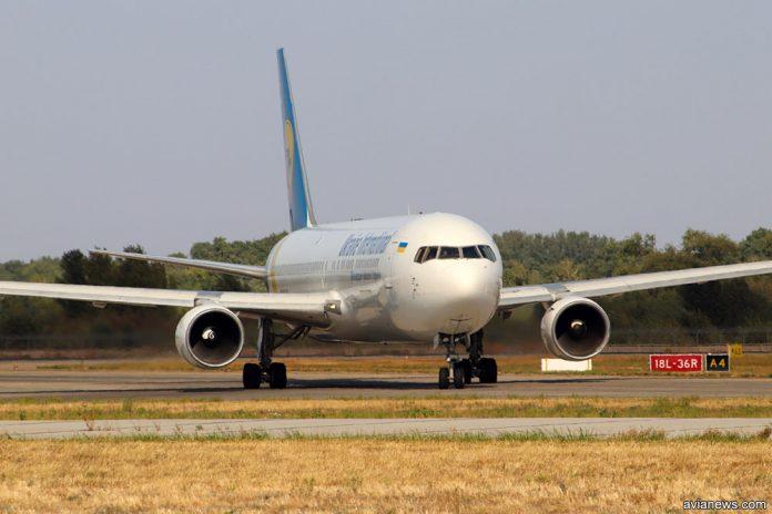 Руководство аэропорта Борисполь: очень дешевых авиабилетов не увидим