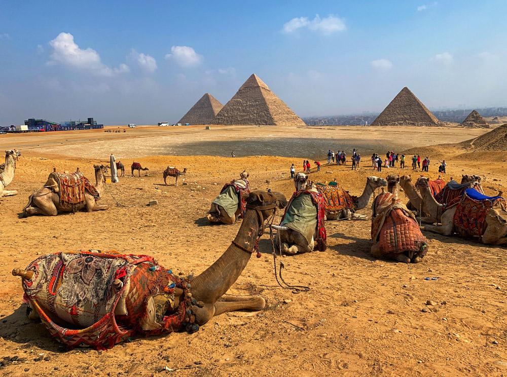 Путевки Египет