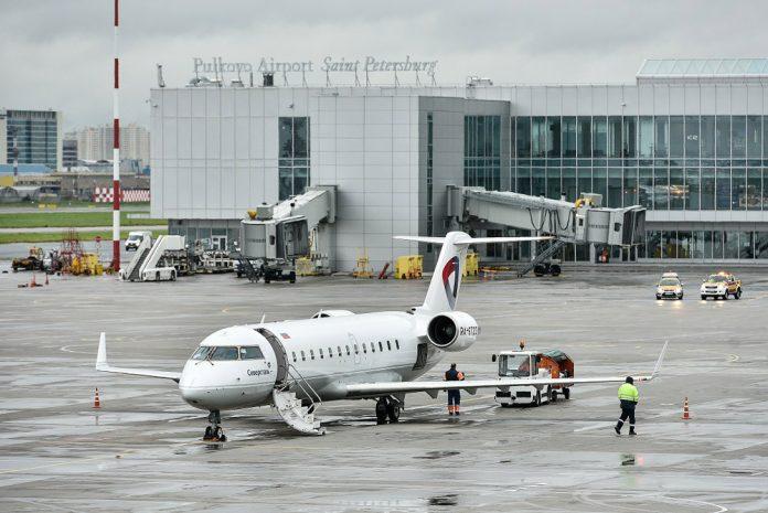 Bombardier CRJ 200