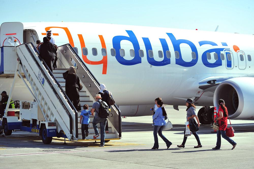 Транзит через дубай flydubai как устроится на работу в польшу