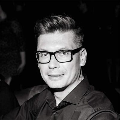 Дмитрий Сероухов