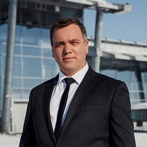 Евгений Хайнацкий