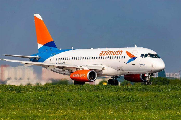 Сухой Суперджет 100 авиакомпании